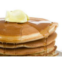 Parish Pancake Breakfast