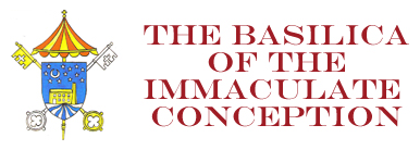 TheBasilicaOfTheImmaculateConception