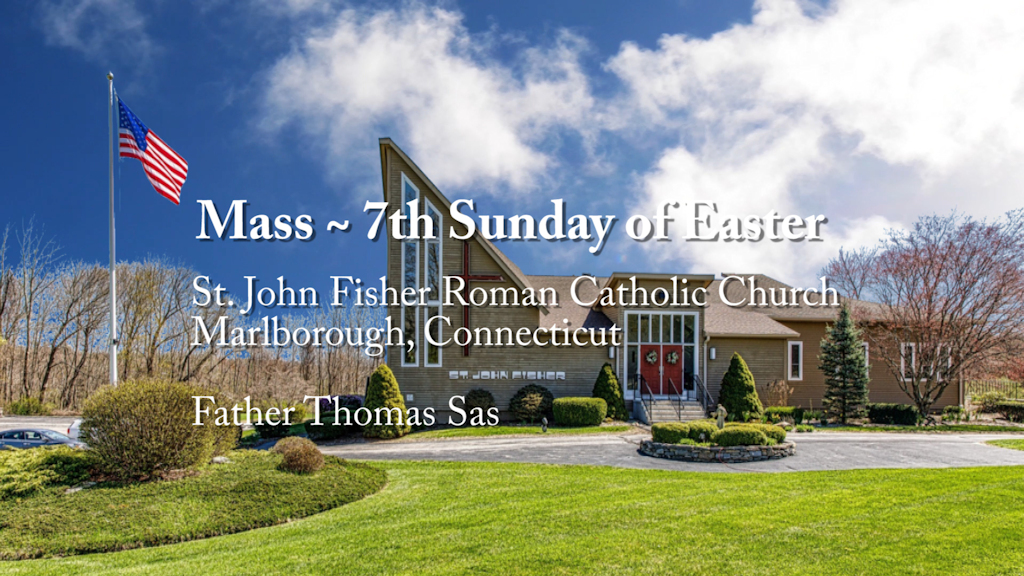 7th Sunday May 24