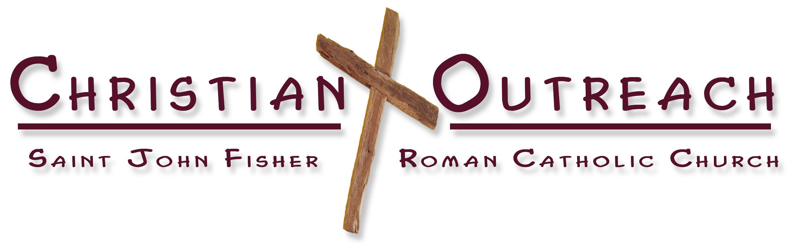Christian Outreach STJF Logo