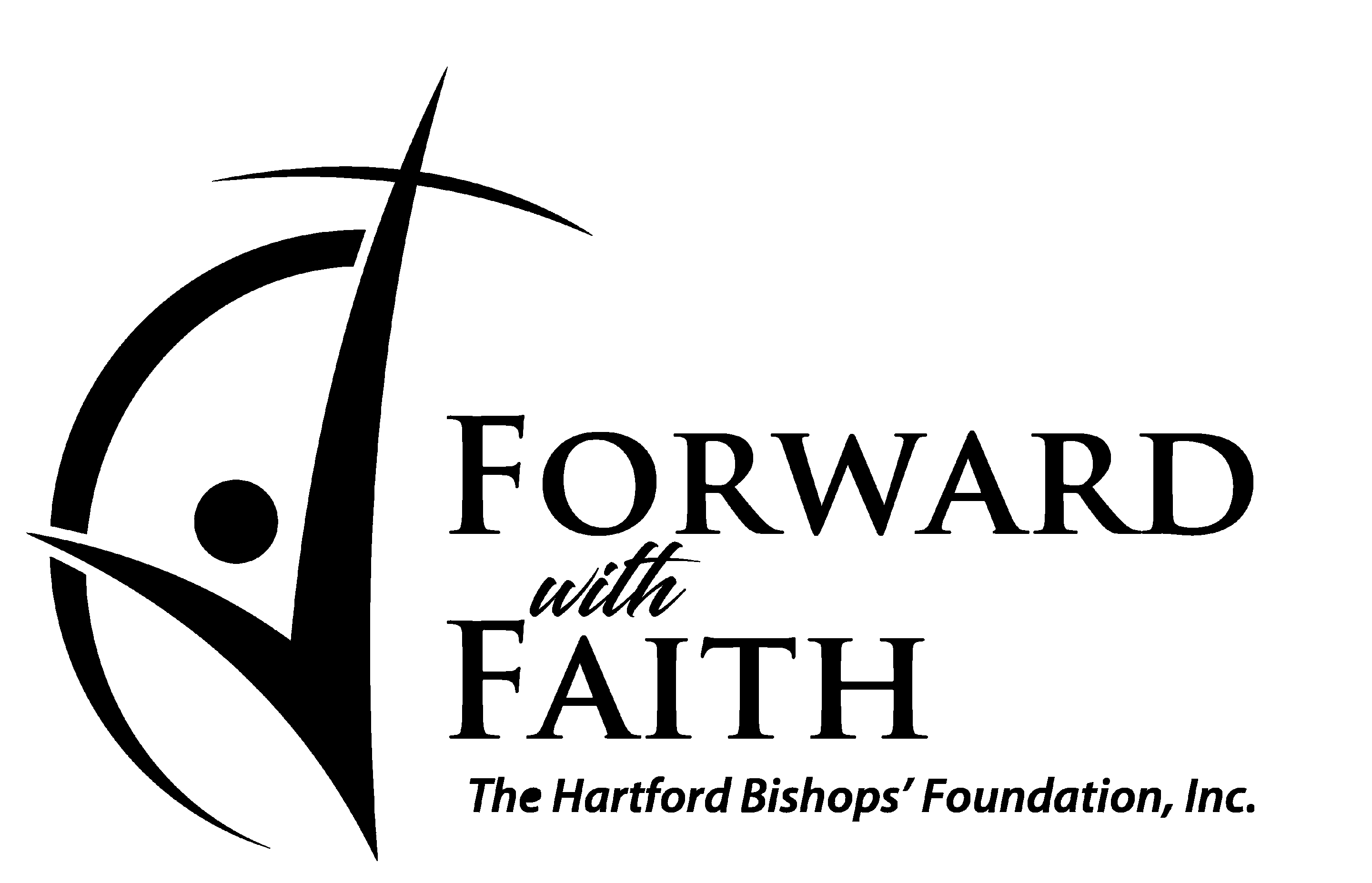 Forward With Faith Logo